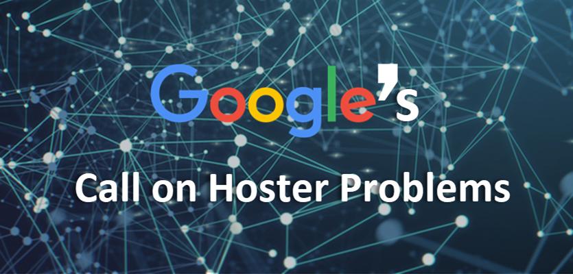 Hoster Problem