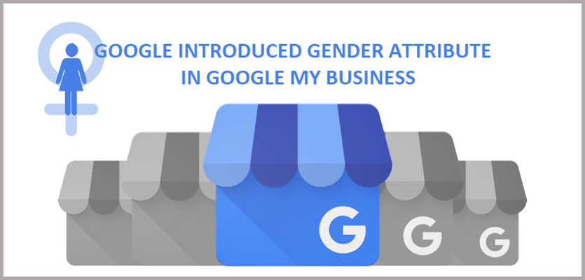 Gender Attribute by Google