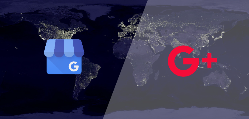 Google My Business & Google Plus Difference
