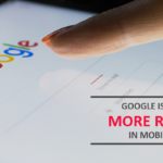 """Google Is Testing """"More Results"""" in Mobile SERP"""