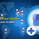Google Added Clear Option for Attributes in GMB