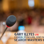 Gary Illyes on Panda, Penguin, and Medic Update at Search Masters Brazil Event