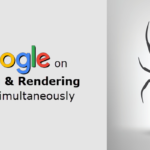 Google on Crawling & Rendering a Page Simultaneously