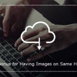 No SEO Bonus for Having Images on Same Host/Domain