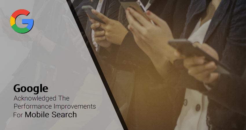 Google Mobile Search UX