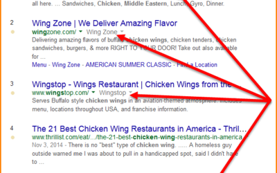 Google Extending Knowledge Graph Features To Individual Search Results