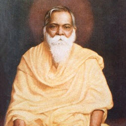Shrimat Bhupendranath Sanyal Mahashaya