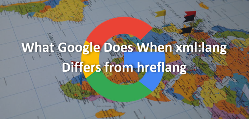 Google's Take on Different XML Lang & Href Lang
