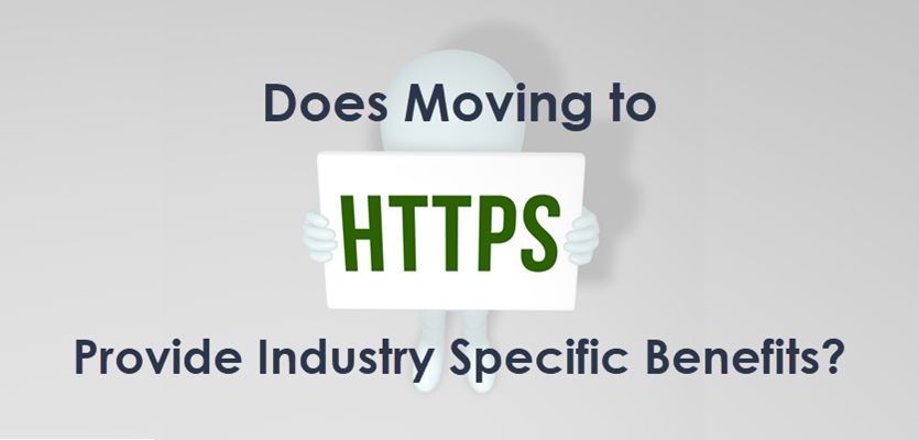 Moving to Https Benefits