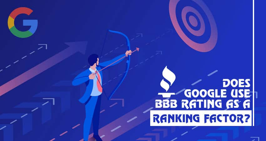 Google On BBB Rating As A Ranking Factor