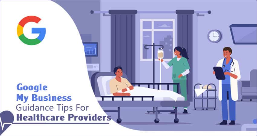 GMB Tips for Healthcare Providers