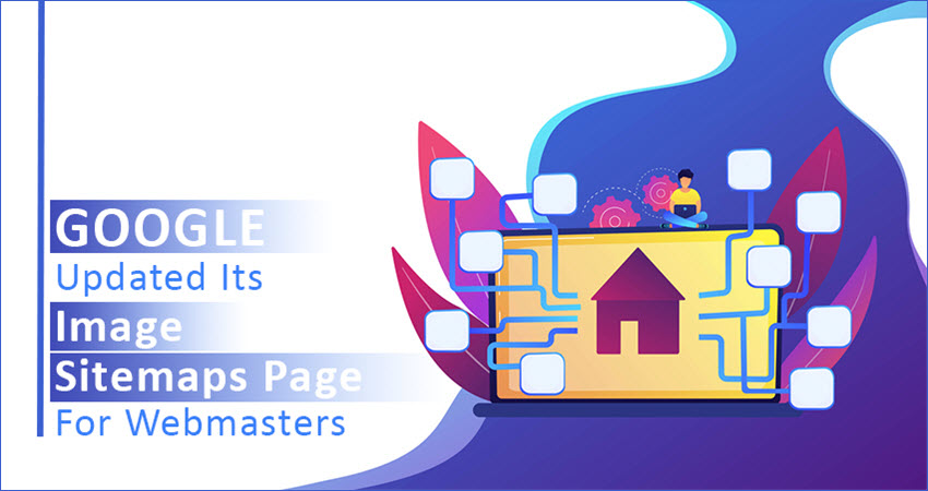 Google Image Sitemaps Page Updated