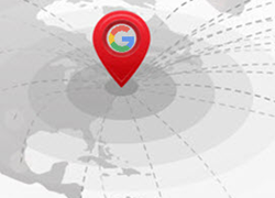 Google Local Search Results Checker Tool
