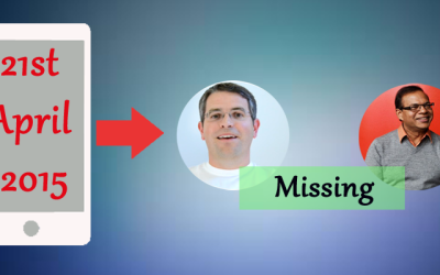 We Will Miss Amit Singhal & Matt Cutts In Google Mobile Search