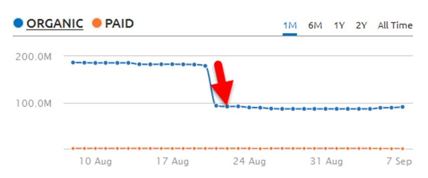 Header Graph Image