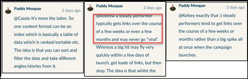 Paddy Moogan on Mozcon 2020