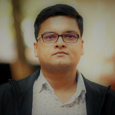 Dillip Kumar Mohanty