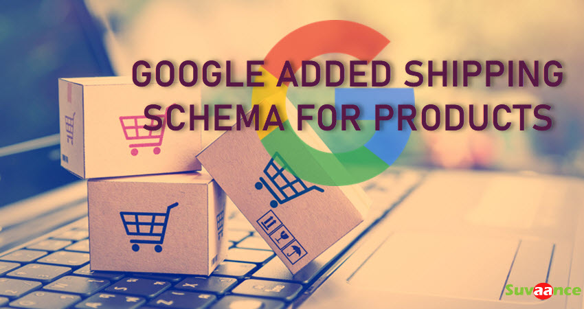 Google Product Shipping Schema
