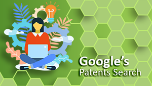 Google's Patents Search Chrome Extension
