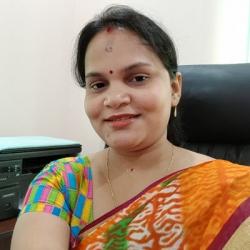 Diptimayee Mohanty